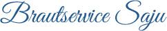 Brautservice SaJu - Logo